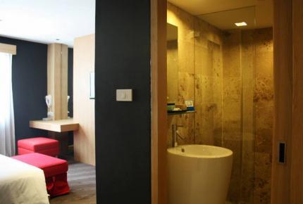 โรงแรม วิสต้า เอ็กซ์เพรส