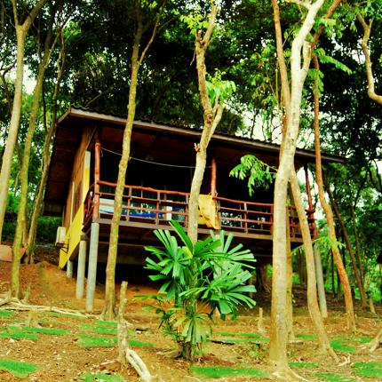 Baan Phu Lae