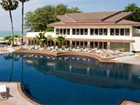 プルマンパタヤホテル