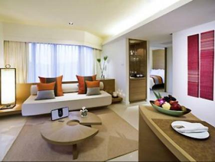 โรงแรม พูลแมน พัทยา