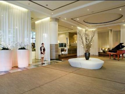 Pullman Pattaya Hotel