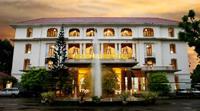 裕扎纳花园酒店