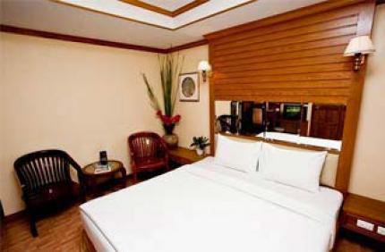 Bangkok Residence Patong