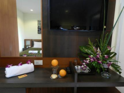 Suite Dreams Phuket