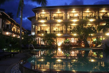 Grand Thai House Resort