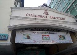 Chaleena Princess
