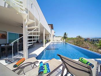 View Peche Villa