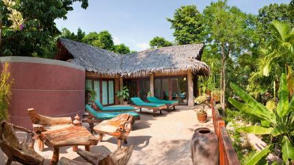Somkiet Buri Resort