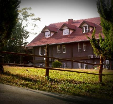โรงแรม ป่าปัว ภูคา