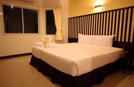 J.A.Villa Pattaya