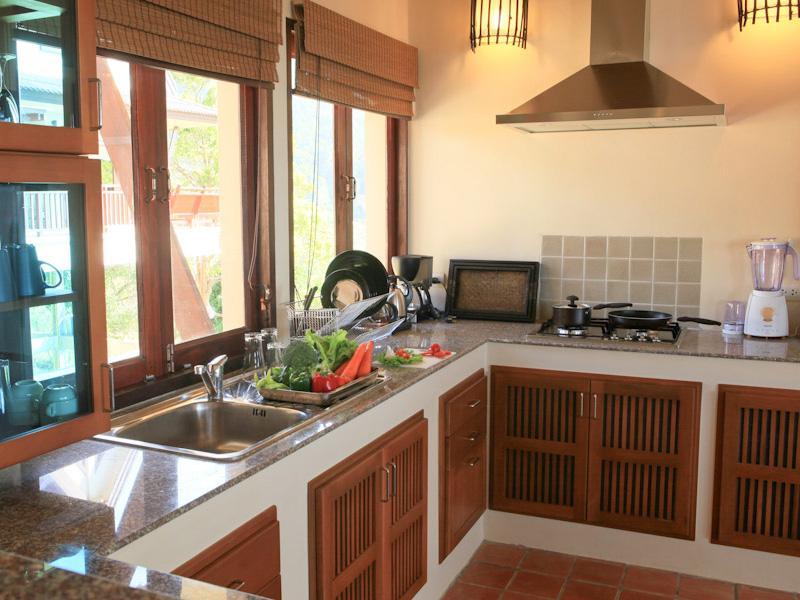 Baan Kantiang See Villa Resort
