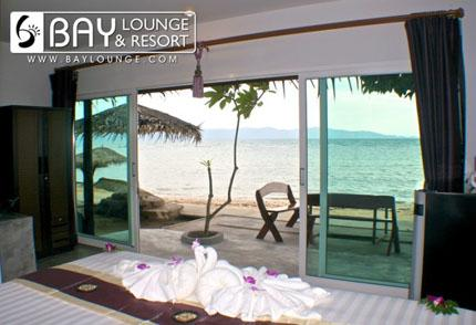 Bay Lounge & Resort