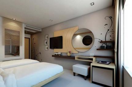 โรงแรมดิ เอม ป่าตอง