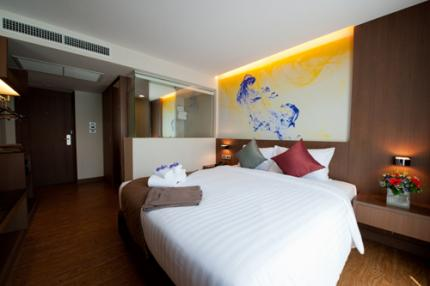 41 Suite Bangkok