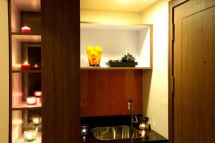 โรงแรม41สวีตแบ็งค็อก