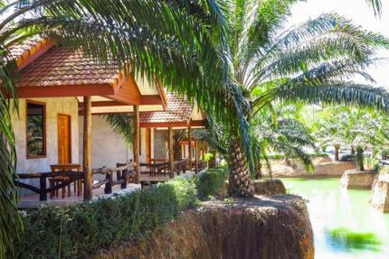 Palm Suay Resort