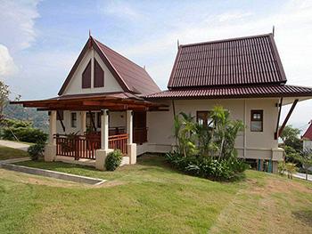 บ้านแดง เกาะลันตา