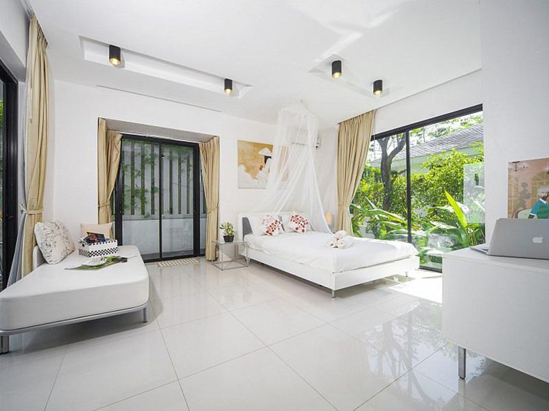 Villa Chabah Phuket