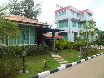 Dala Hotel