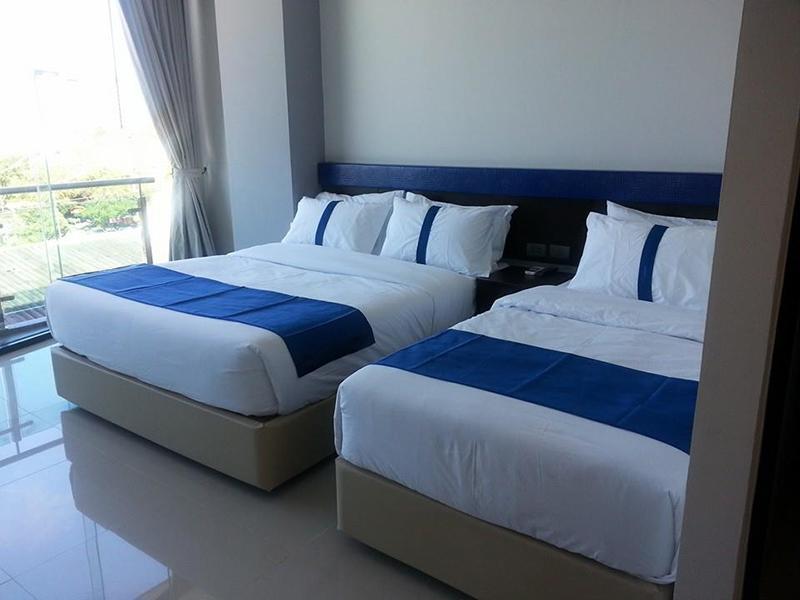Ingtara Hotel