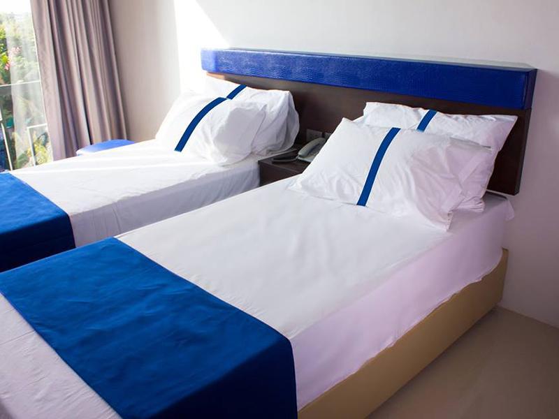 โรงแรมอิงธารา