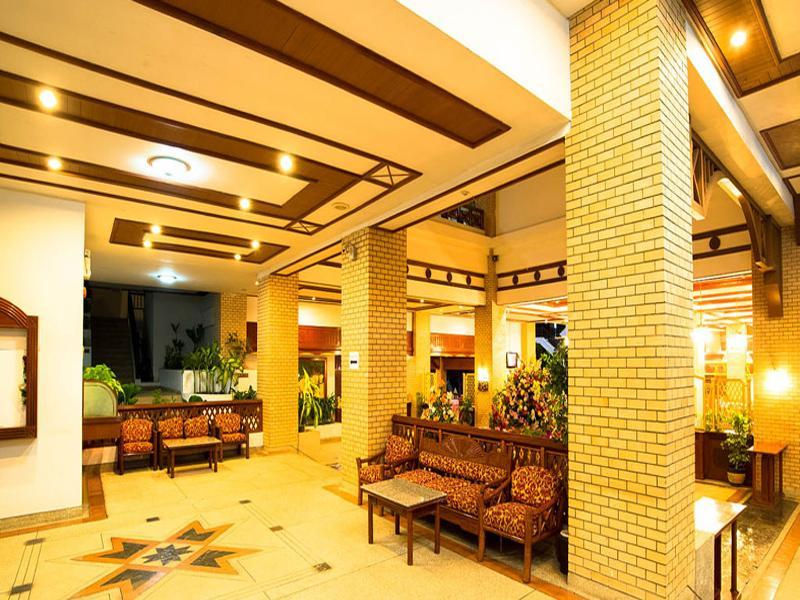 Mandarin Khaoyai Hotel