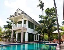 Rayaburi Resort - Racha Yai Island