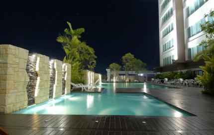 桑尼大酒店