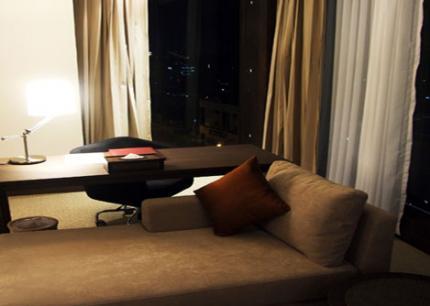 スニ-グランドホテル