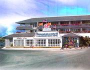 SS Bangsaen Beach Hotel