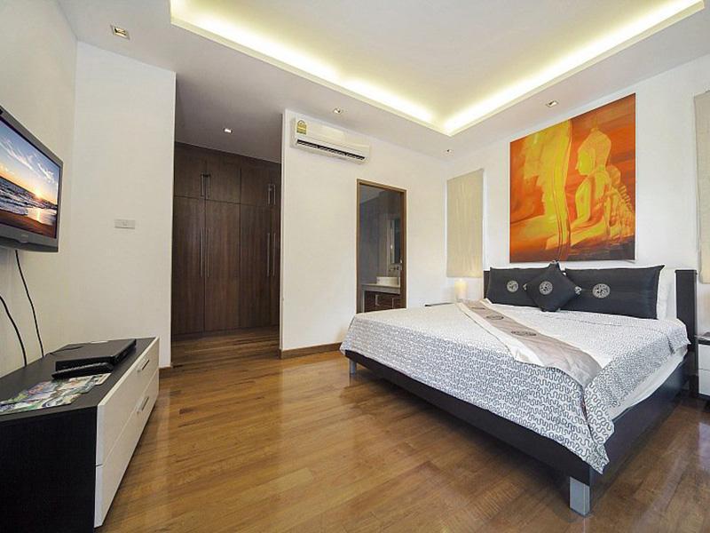 Villa Romeo Phuket