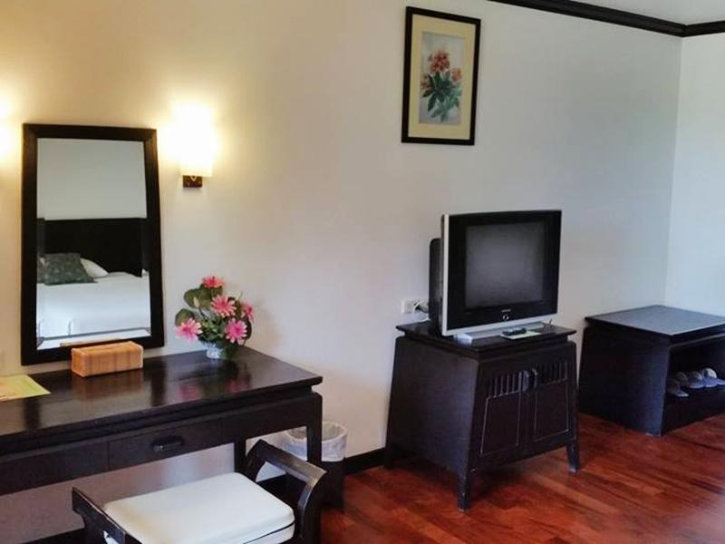 Kaoyai Lumtakong Hotel