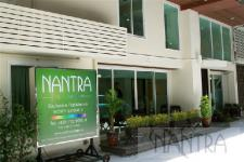 Nantra de Comfort Bangkok