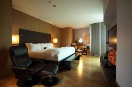 마두지 호텔