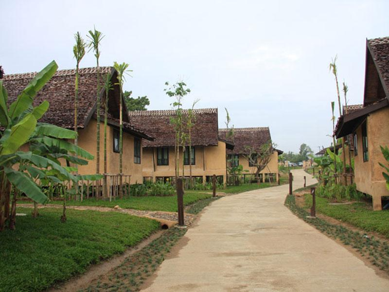 Phu Pai Art Resort