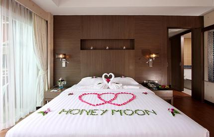 Blue Ocean Resort Phuket