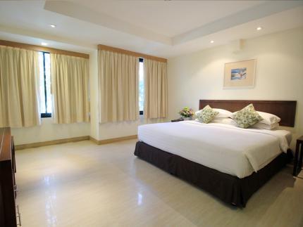 Tropicana Hotel Pattaya