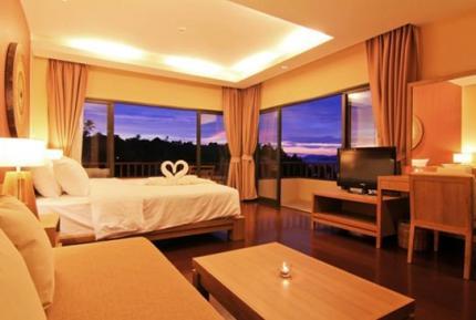 Islanda Resort Hotel