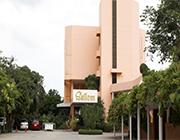โรงแรม สายลม หัวหิน