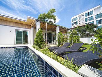Villa Juliet Phuket