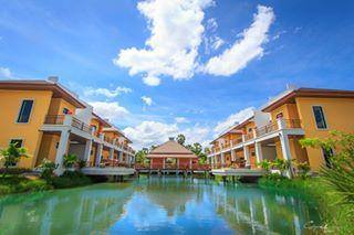 Suanmak Resort Buriram
