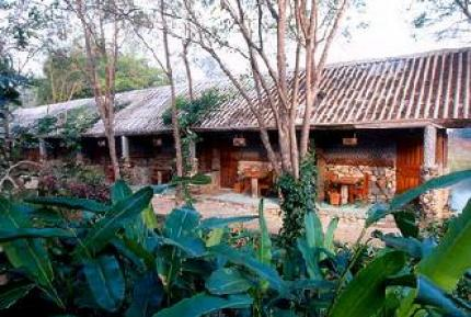 Hut Ing Pai Resort