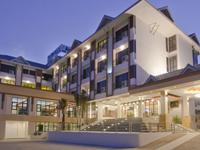 โรงแรมไอยรา แกรนด์พาเลซ พิษณุโลก