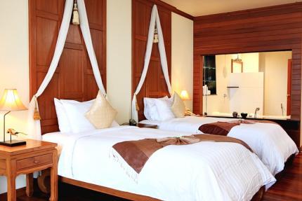 拉亚莱娜度假酒店