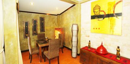 Sunshine Residence Koh Phangan