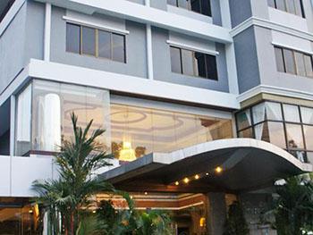 Tara Garden Bangkok
