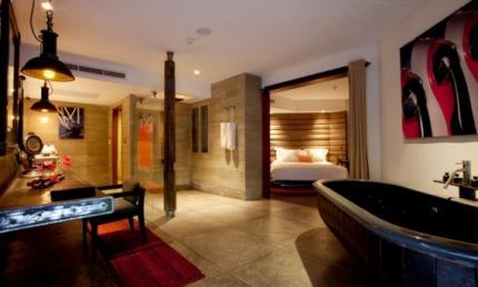 โรงแรมอินดิโก เพิร์ล