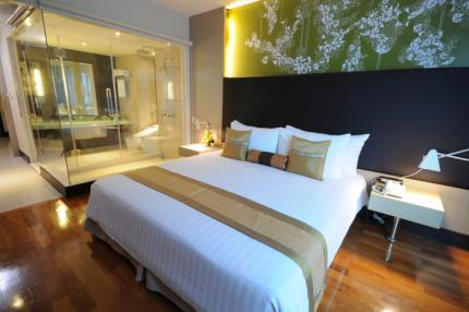 Windsor Suites Bangkok