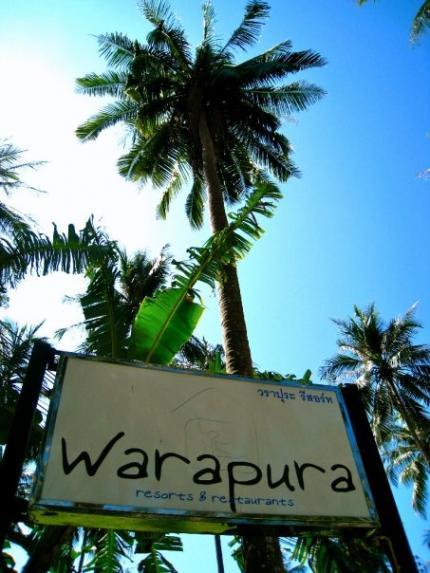 Warapura Resort