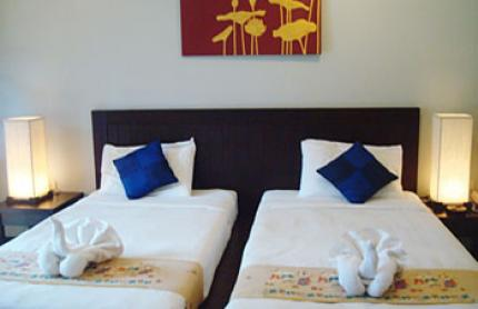 Naiya Buree Resort At Nai Harn Beach
